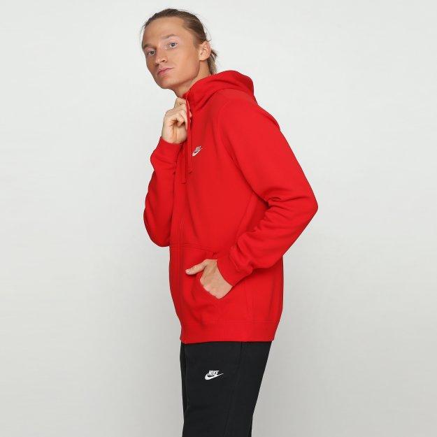 Кофта Nike M Nsw Club Hoodie Fz Bb - MEGASPORT