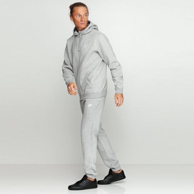 Спортивные штаны Nike M Nsw Club Pant Cf Bb - MEGASPORT
