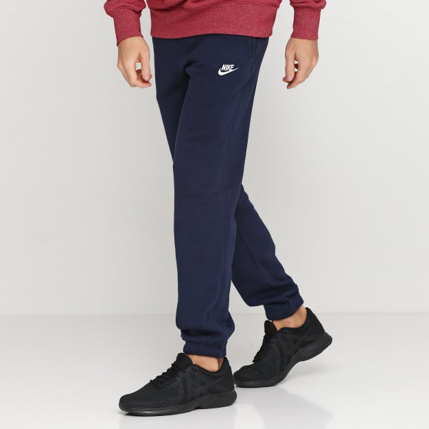 Спортивнi штани Nike M Nsw Pant Cf Flc Club - MEGASPORT