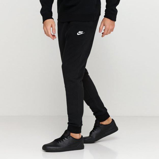 Спортивнi штани Nike M Nsw Jogger Flc Club - MEGASPORT