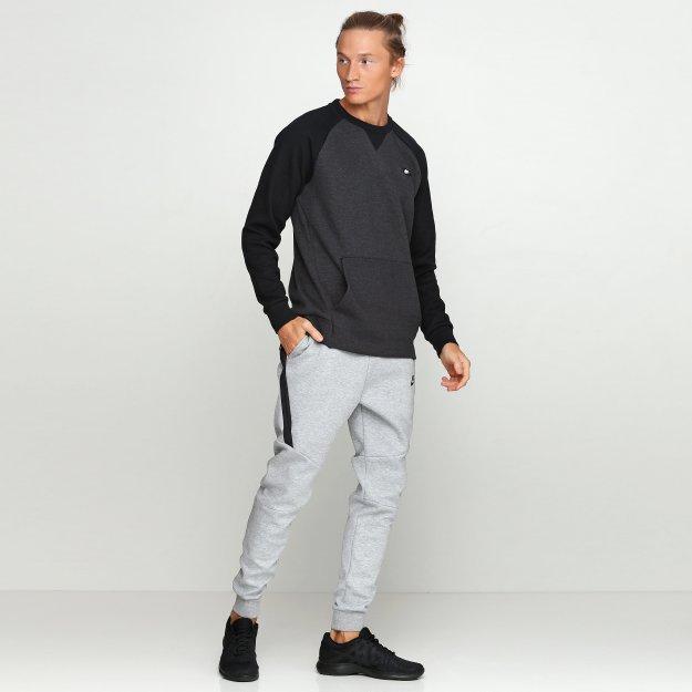Спортивные штаны Nike M Nsw Tch Flc Jggr - MEGASPORT