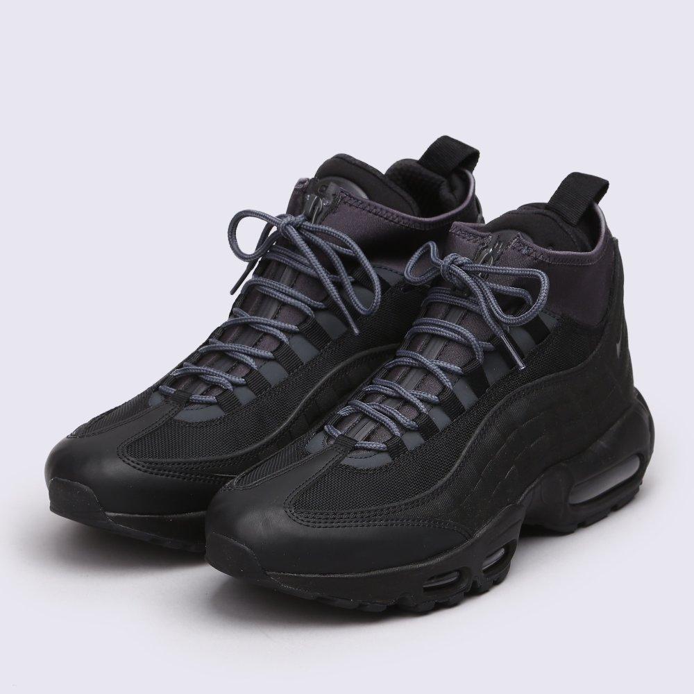 Кросівки Nike Men s Air Max 95 Sneakerboot Shoe купити за акційною ... 650695c094095