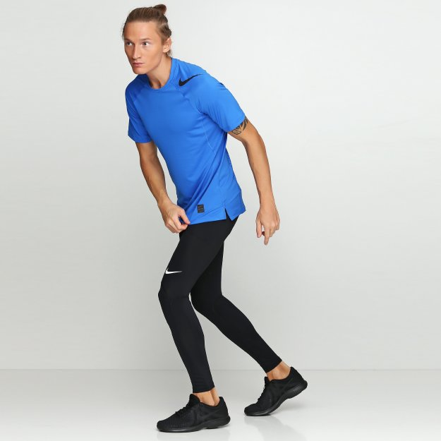 Компресійні штани Nike M Np Tght - MEGASPORT