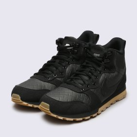 Черевики Nike Men s Md Runner 2 Mid Premium Shoe 4e270f9d89937