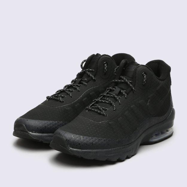 Ботинки Nike Men's Air Max Invigor Mid Shoe - MEGASPORT