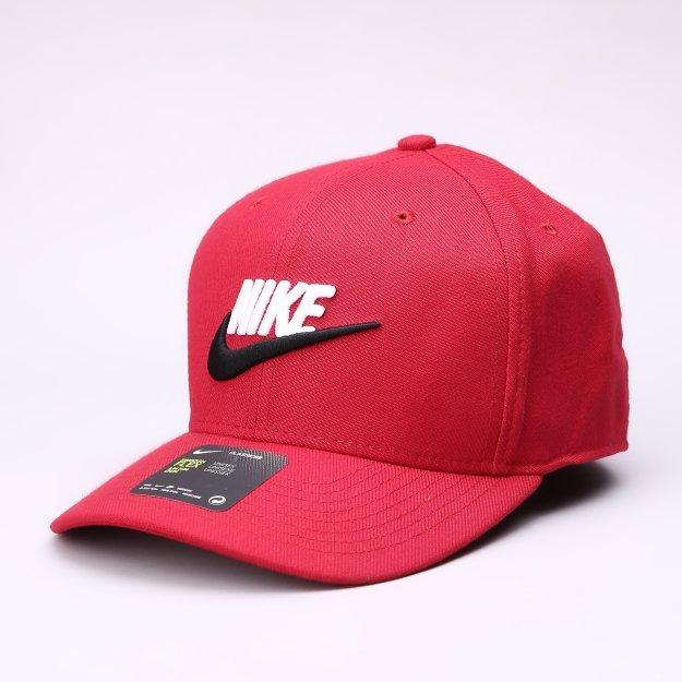 Кепка Nike U Nsw Clc99 Cap Swflx - MEGASPORT