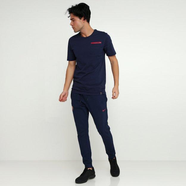 Спортивнi штани Nike Fcb M Nsw Jggr Optic - MEGASPORT