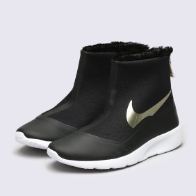 Черевики Nike Girls  Tanjun High (Gs) Shoe 4333271a2e644