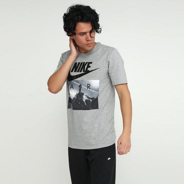 Футболка Nike M Nsw Tee Cltr Air 2 - MEGASPORT