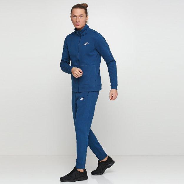 Спортивный костюм Nike M Nsw Trk Suit Flc - MEGASPORT