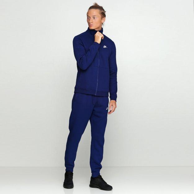 Спортивний костюм Nike M Nsw Trk Suit Flc - MEGASPORT