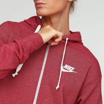 Кофта Nike M Nsw Heritage Hoodie Fz - 112845, фото 4 - інтернет-магазин MEGASPORT