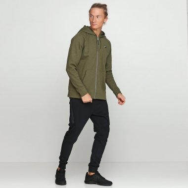 Кофти nike M Nsw Optic Hoodie Fz - 112856, фото 1 - інтернет-магазин MEGASPORT