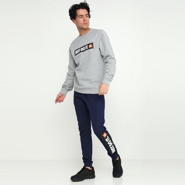 Спортивнi штани Nike M Nsw Hbr Jggr Flc - MEGASPORT