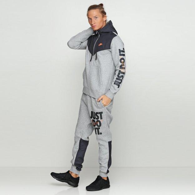 Спортивные штаны Nike M Nsw Hbr+ Jggr - MEGASPORT