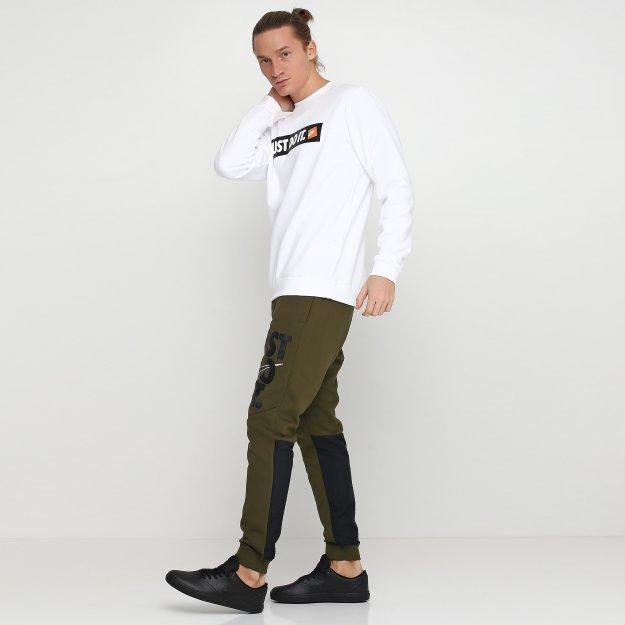 Спортивнi штани Nike M Nsw Hbr+ Jggr - MEGASPORT