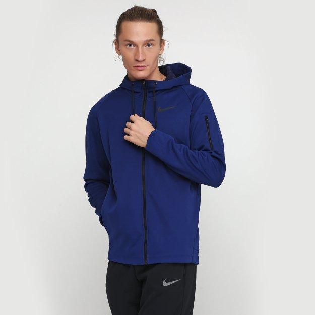 Кофта Nike M Nk Thrma Sphr Jkt Hd Fz - MEGASPORT