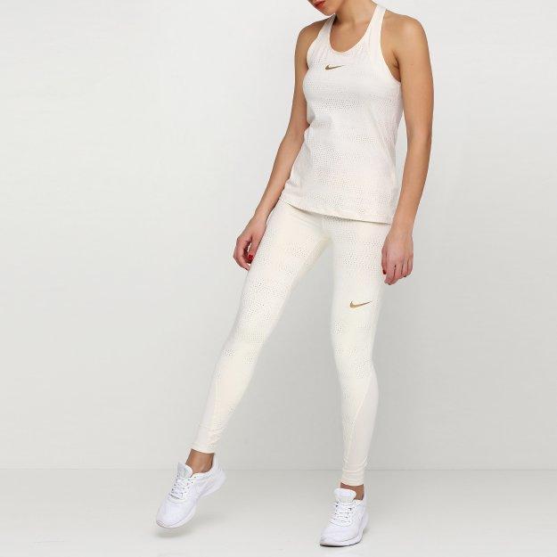 Лосини Nike W Np Tght Mtlc Dots Prt - MEGASPORT
