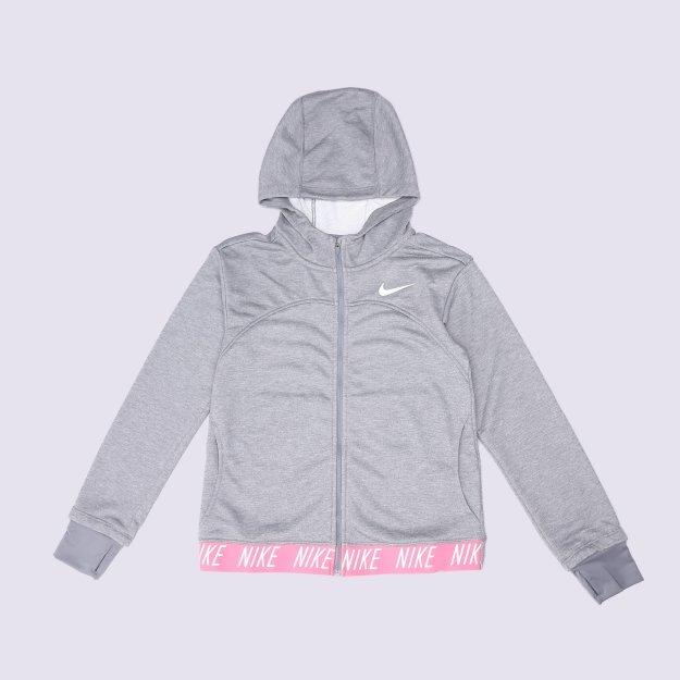 Кофта Nike G Nk Dry Hoodie Fz Studio - MEGASPORT