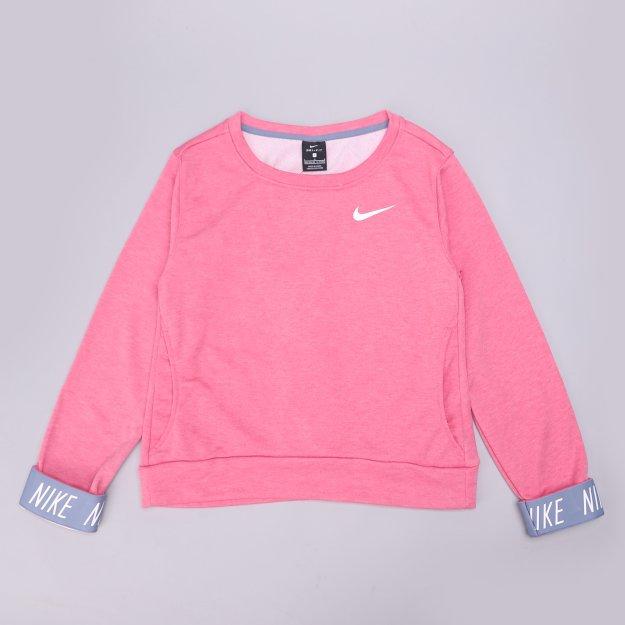 Кофта Nike G Nk Dry Po Studio - MEGASPORT