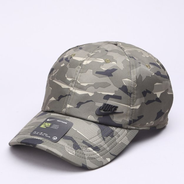 Кепка Nike U Nsw Arobill H86 Cap Mt Ft Tf - 112524, фото 1 - інтернет-магазин MEGASPORT