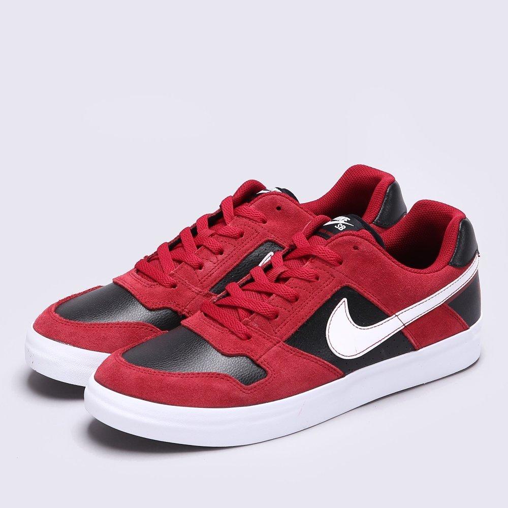 67d779d4 Кеды Nike Men's Sb Delta Force Vulc Skateboarding Shoe купить по цене 1499  грн | 942237-610 | MEGASPORT