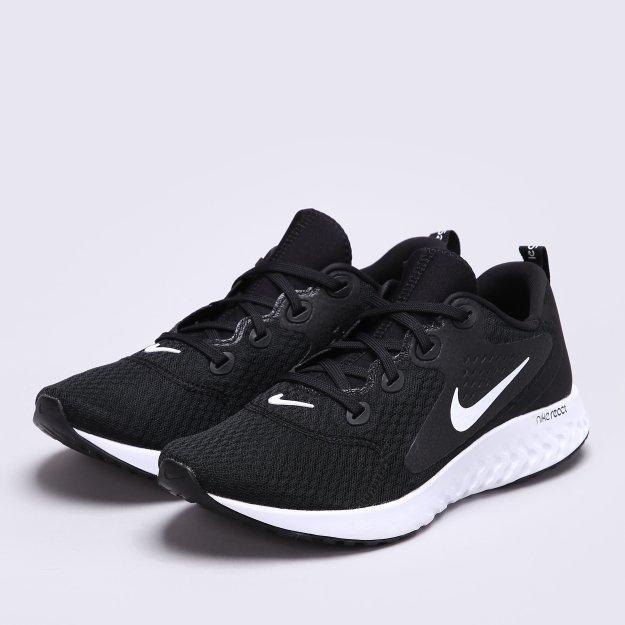 Кроссовки Nike Rebel React - MEGASPORT