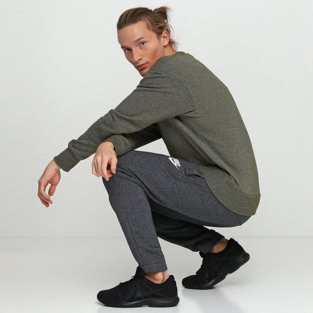 Спортивнi штани Nike M Nsw Heritage Pant Oh - MEGASPORT