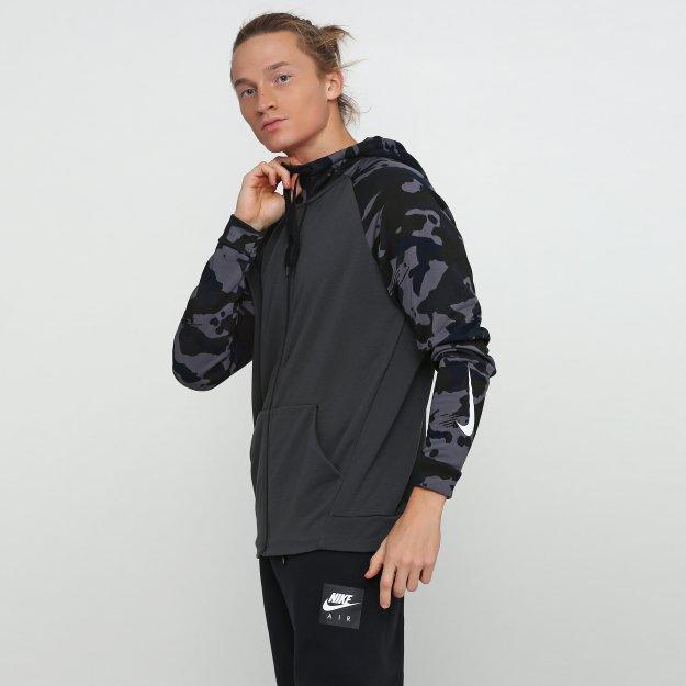 Кофта Nike M Nk Dry Hd Fz Flc 2l Cmo - MEGASPORT