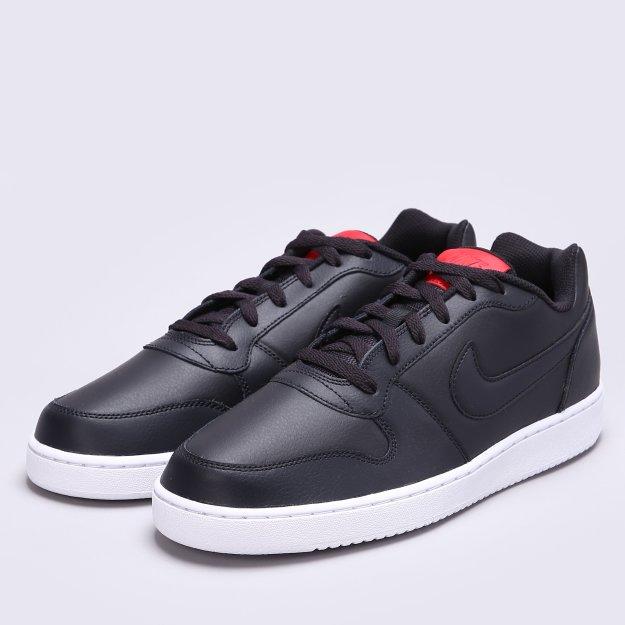 Кеды Nike Ebernon Low - MEGASPORT
