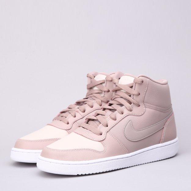 Кеди Nike Ebernon Mid - MEGASPORT