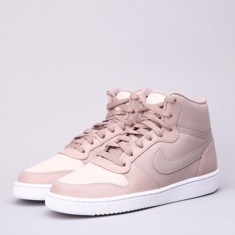 Кеди Nike Ebernon Mid купити за акційною ціною 1559 грн AQ1778-200 f98a7ac319af4
