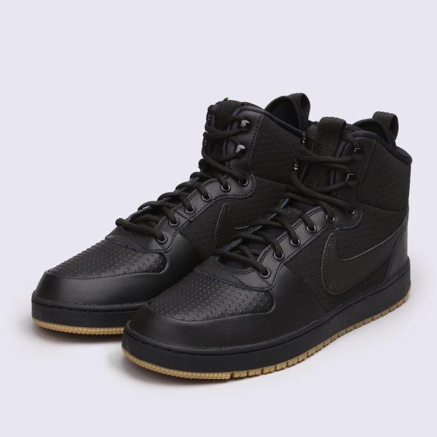 Кеды Nike Ebernon Mid Winter - MEGASPORT