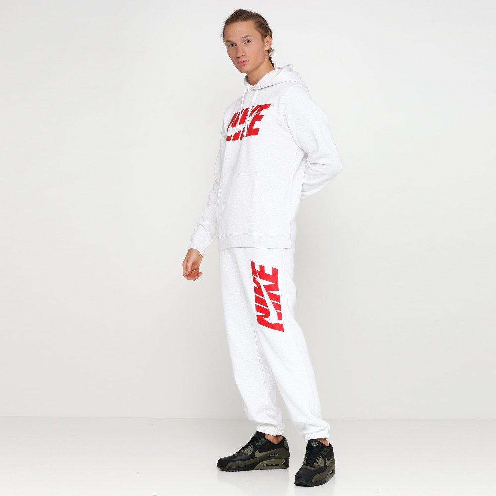 Спортивний костюм Nike M Nsw Trk Suit Flc Gx купити за акційною ... e0467e8a761a6