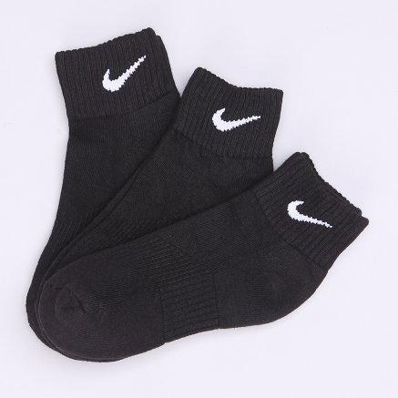 Носки Nike Cotton Cushion - 99494, фото 1 - интернет-магазин MEGASPORT