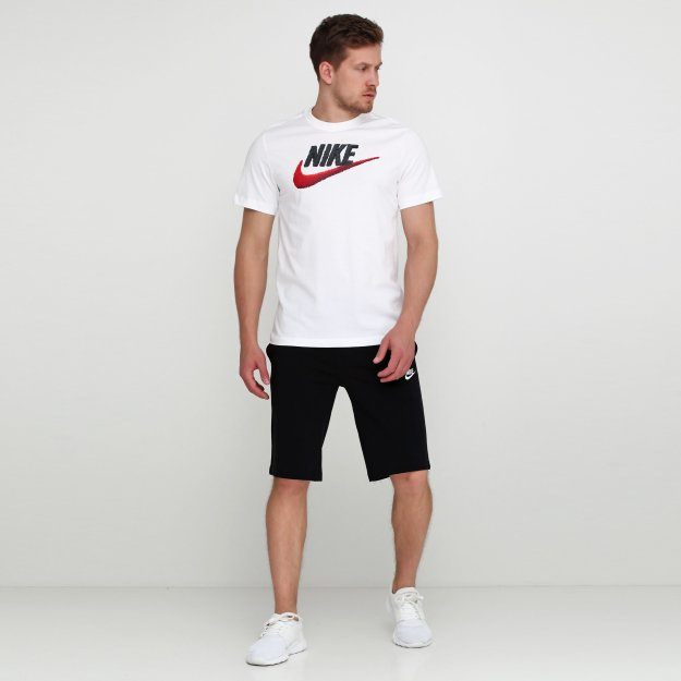 Шорты Nike M Nsw Short Jsy Club - MEGASPORT