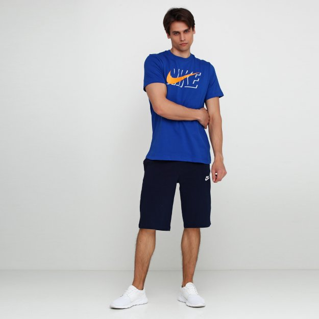 Шорты Nike M Nsw Short Jsy Club - MEGASPORT