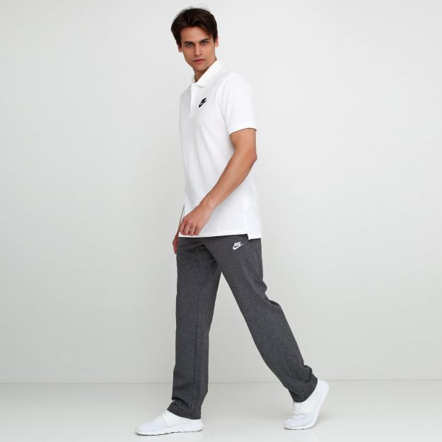 Спортивные штаны Nike M Nsw Pant Oh Club Jsy - 99315, фото 1 - интернет-магазин MEGASPORT