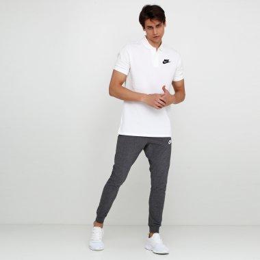 Спортивні штани nike M NSW CLUB JGGR JSY - 99534, фото 1 - інтернет-магазин MEGASPORT