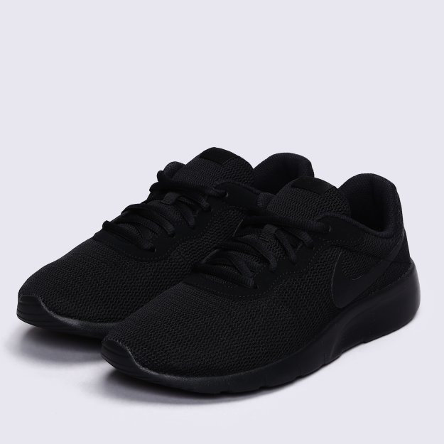 Кроссовки Nike Tanjun (Gs) Boys' Shoe - MEGASPORT