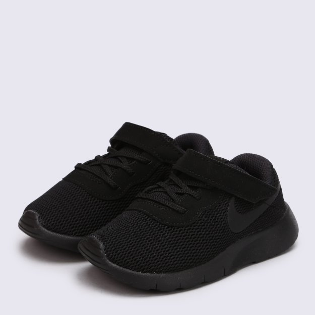 Кросівки Nike Tanjun (Td) Toddler Boys' Shoe - MEGASPORT
