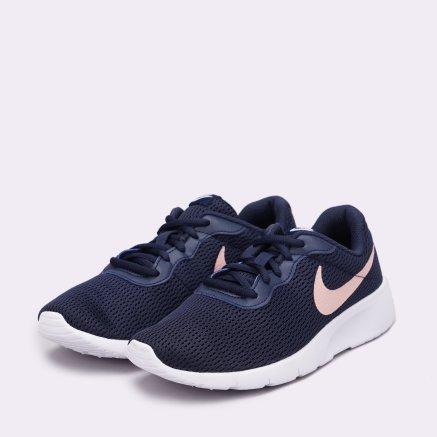 Кроссовки Nike Tanjun (GS) Girls' Shoe - 114659, фото 1 - интернет-магазин MEGASPORT