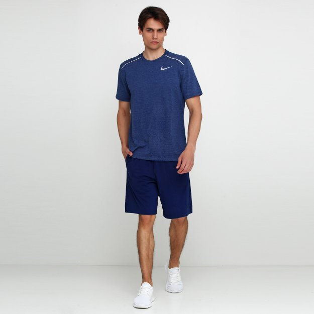 Шорты Nike M Nk Short Dri-Fit Cotton - MEGASPORT