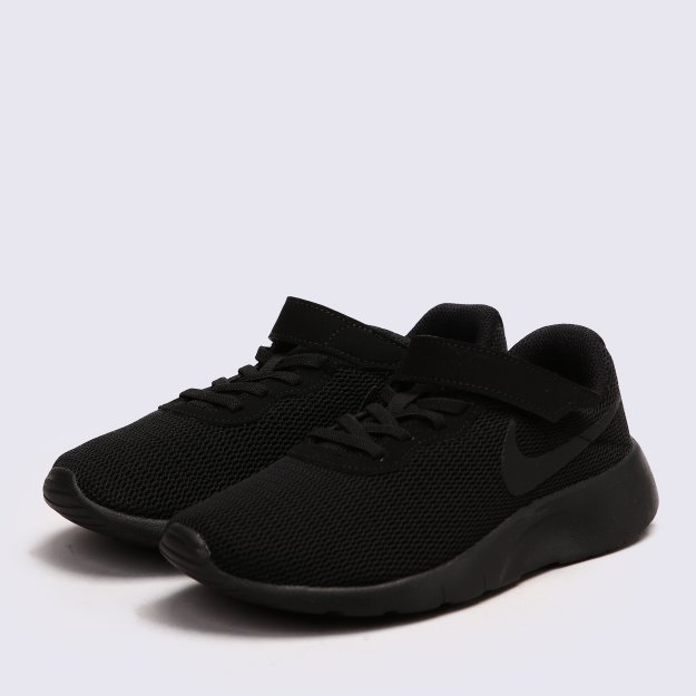 Кроссовки Nike Boys' Tanjun (Ps) Pre-School Shoe - MEGASPORT