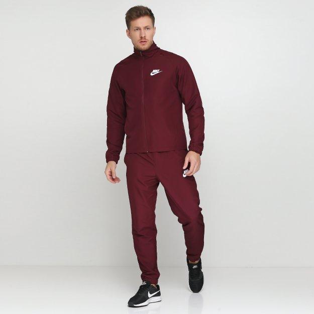 Спортивний костюм Nike M Nsw Ce Trk Suit Wvn Basic - MEGASPORT