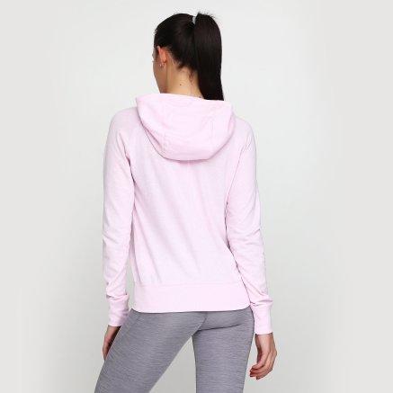 Кофта Nike W Nsw Gym Vntg Hoodie Fz - 114721, фото 3 - интернет-магазин MEGASPORT