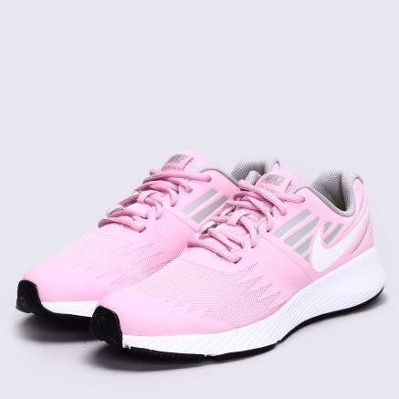 Кросівки Nike Girls' Star Runner (Gs) Running Shoe - 114542, фото 1 - інтернет-магазин MEGASPORT