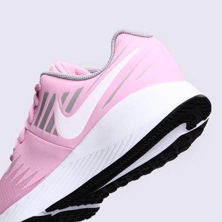 Кросівки Nike Girls' Star Runner (Gs) Running Shoe - 114542, фото 4 - інтернет-магазин MEGASPORT