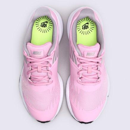 Кросівки Nike Girls' Star Runner (Gs) Running Shoe - 114542, фото 5 - інтернет-магазин MEGASPORT