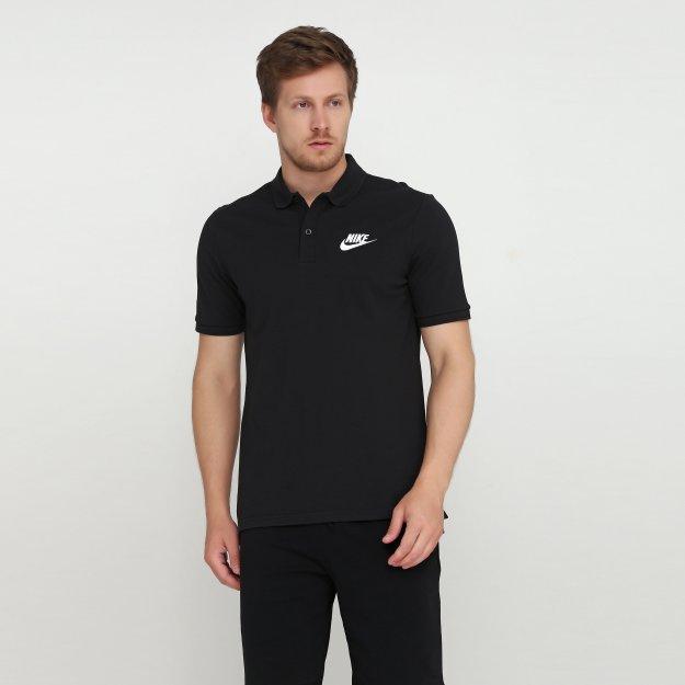Поло Nike M Nsw Ce Polo Matchup Pq - MEGASPORT